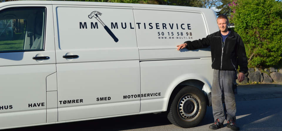 Om MM-Multiservice